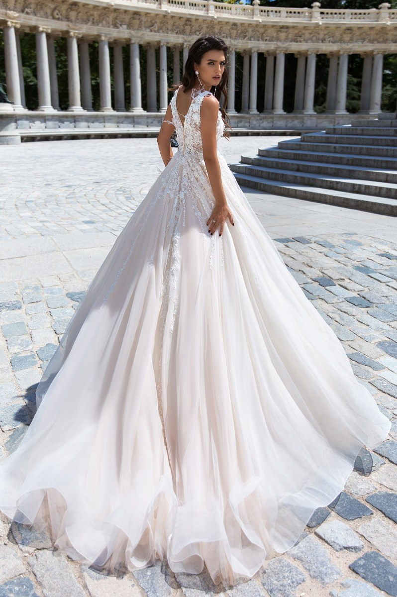 Wedding Dresses-Collections «Briza»