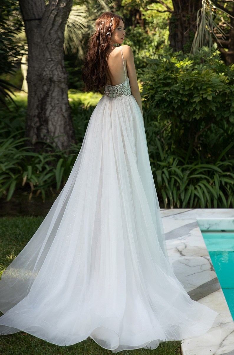 Wedding Dresses-Collections «Carla»