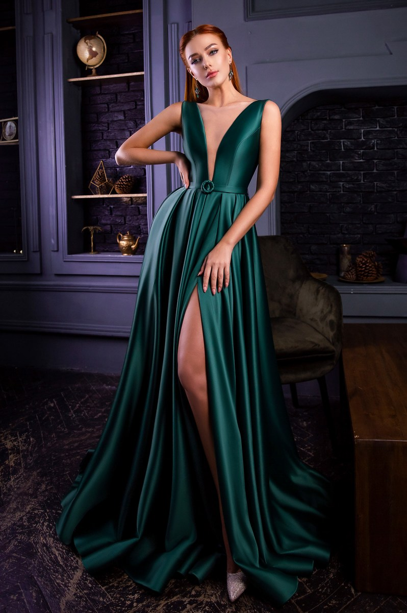 Evening dresses-Collections «LS20-37»