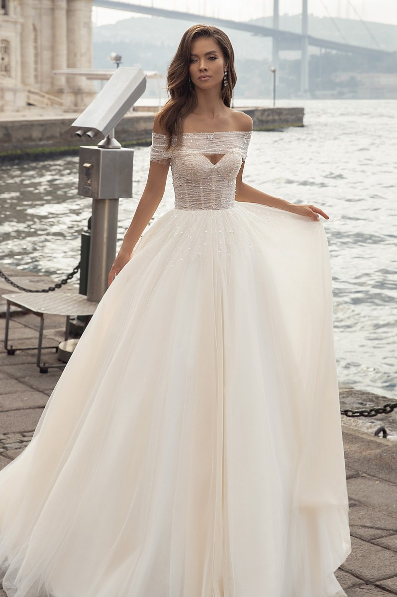 Wedding Dresses-Collections «Everly»