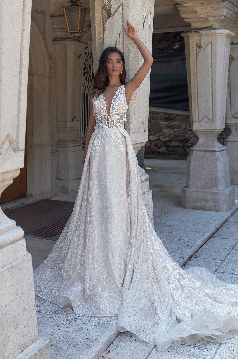 Wedding Dresses-Collections «Gianna»