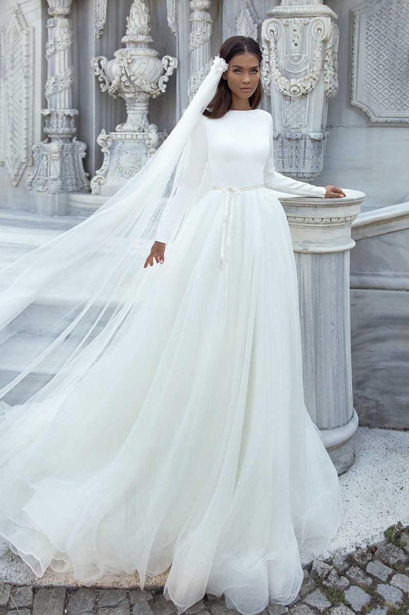 Wedding Dresses-Collections «Haven»