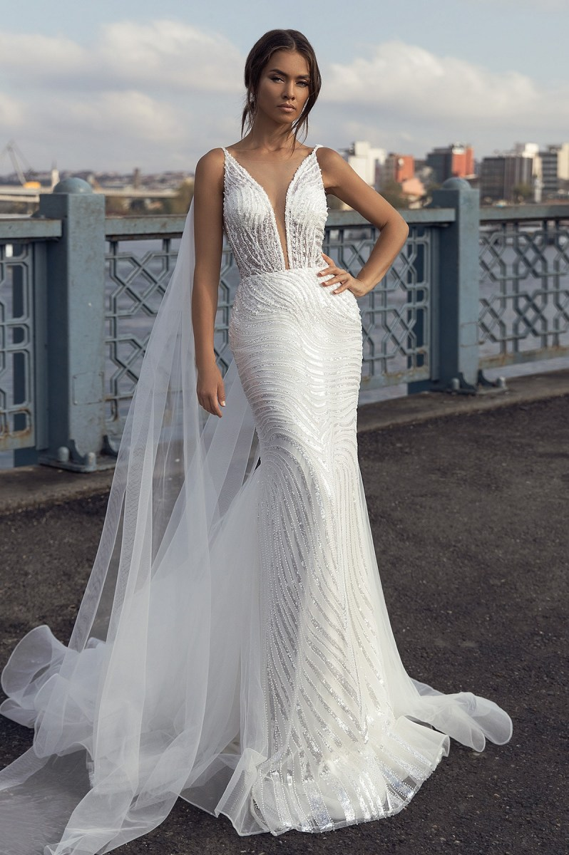 Wedding Dresses-Collections «Kholeesi»
