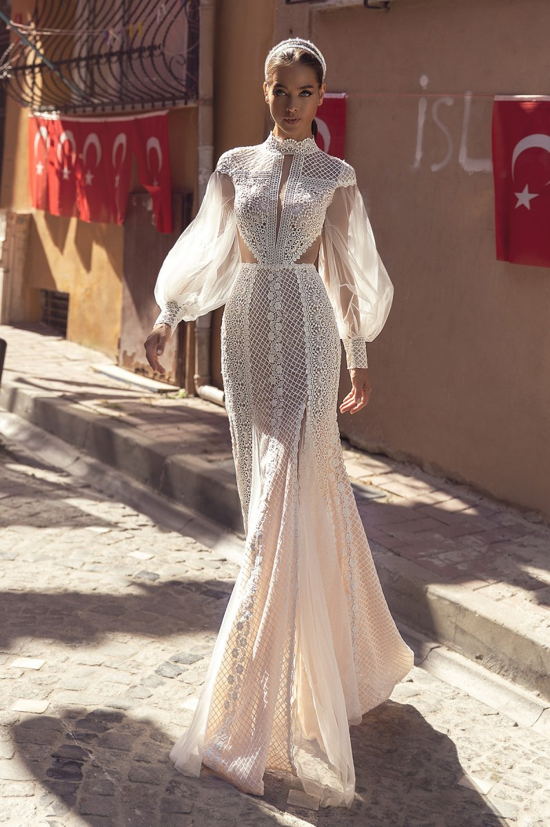 Wedding Dresses-Collections «Miracle»
