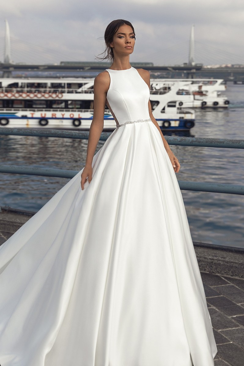 Wedding Dresses-Collections «Nalani»