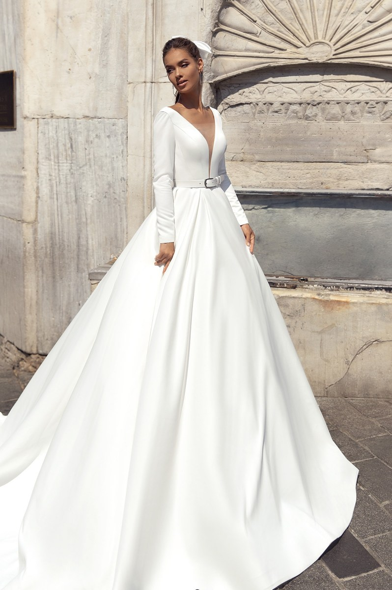 Wedding Dresses-Collections «Riley»