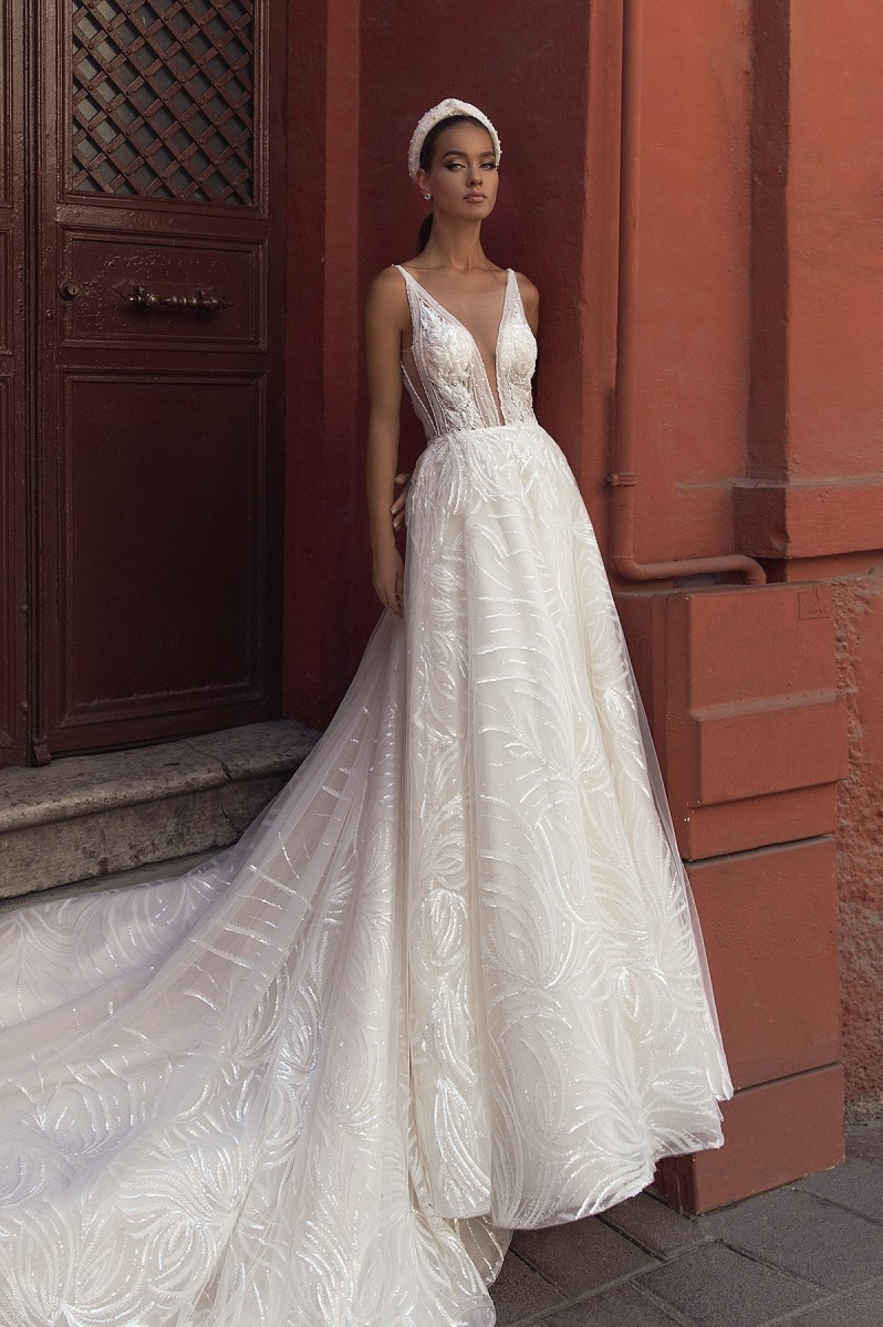 Wedding Dresses-Collections «Ruby»