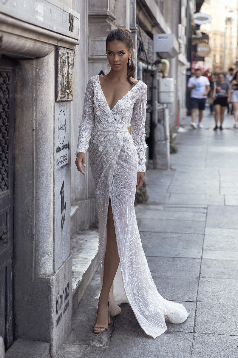 Wedding Dresses-Collections «Sada»