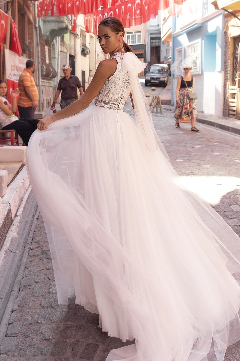 Wedding Dresses-Collections «Skylar»