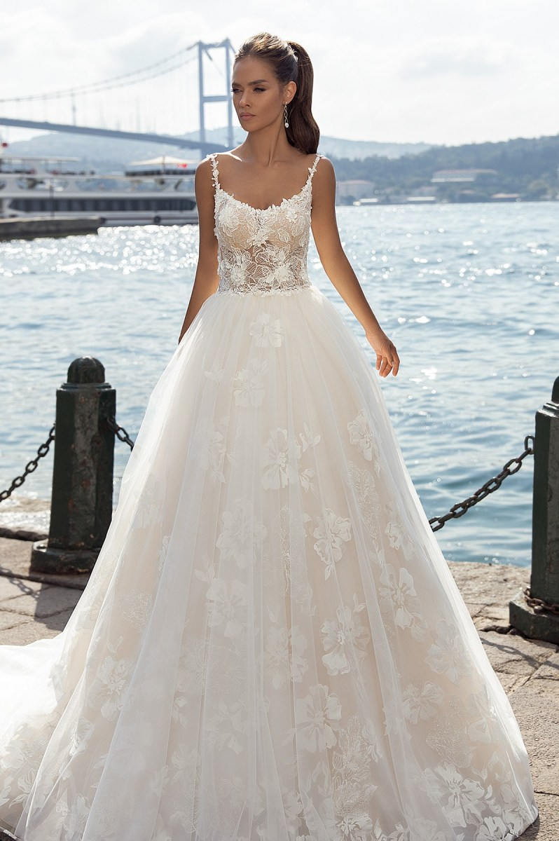 Wedding Dresses-Collections «Thalia»