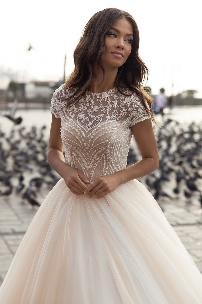 Wedding Dresses-Collections «Yareli»