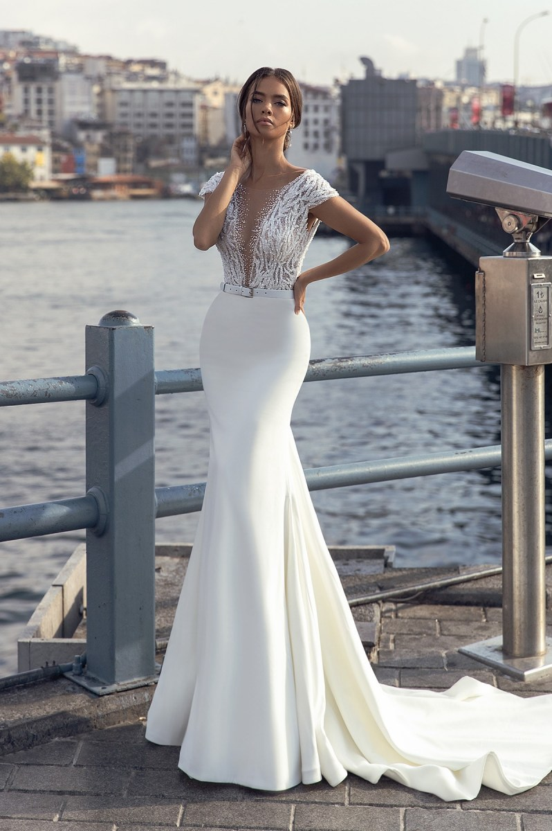Wedding Dresses-Collections «Zariah»