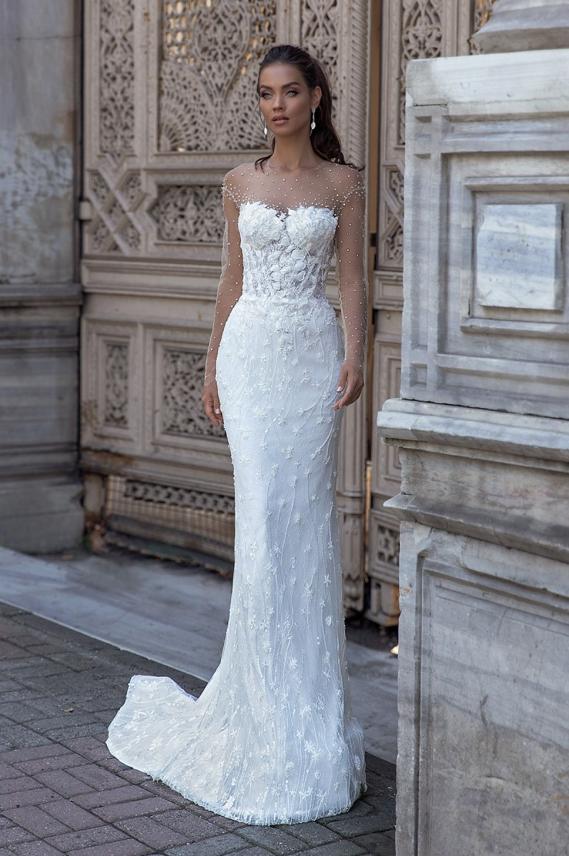 Wedding Dresses-Collections «Amara»