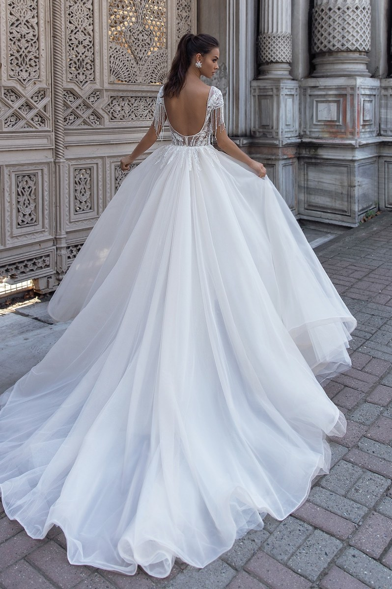 Wedding Dresses-Collections «Destiny»
