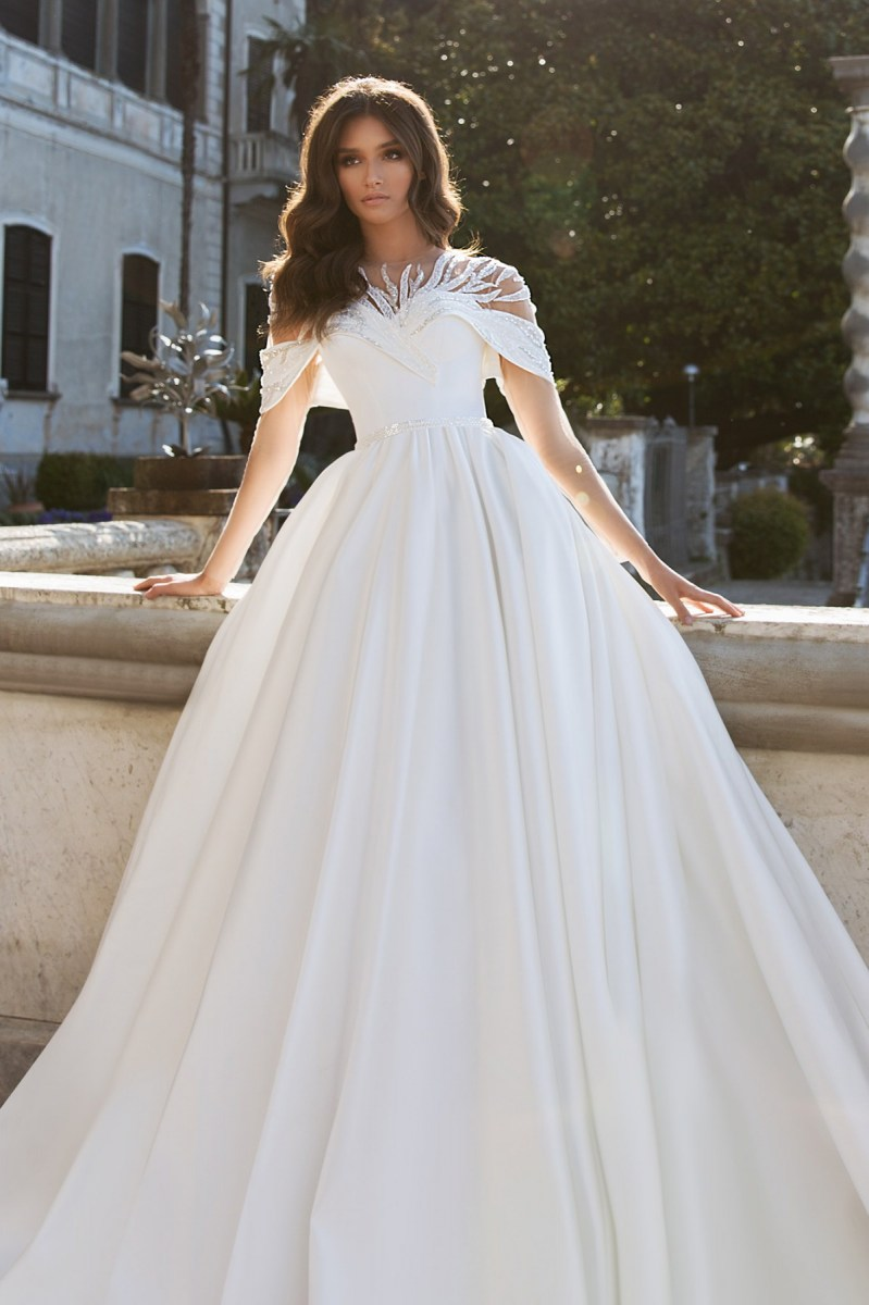 Wedding Dresses-Collections «Aria»