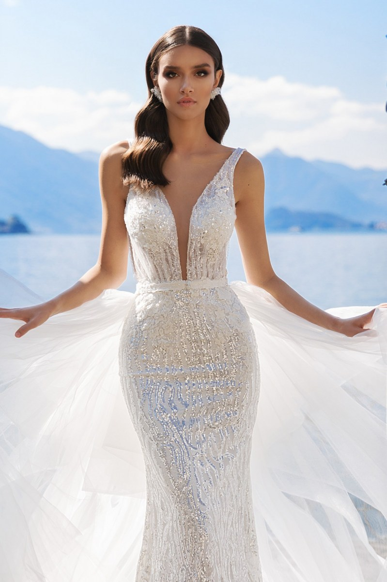Wedding Dresses-Collections «Bellina»