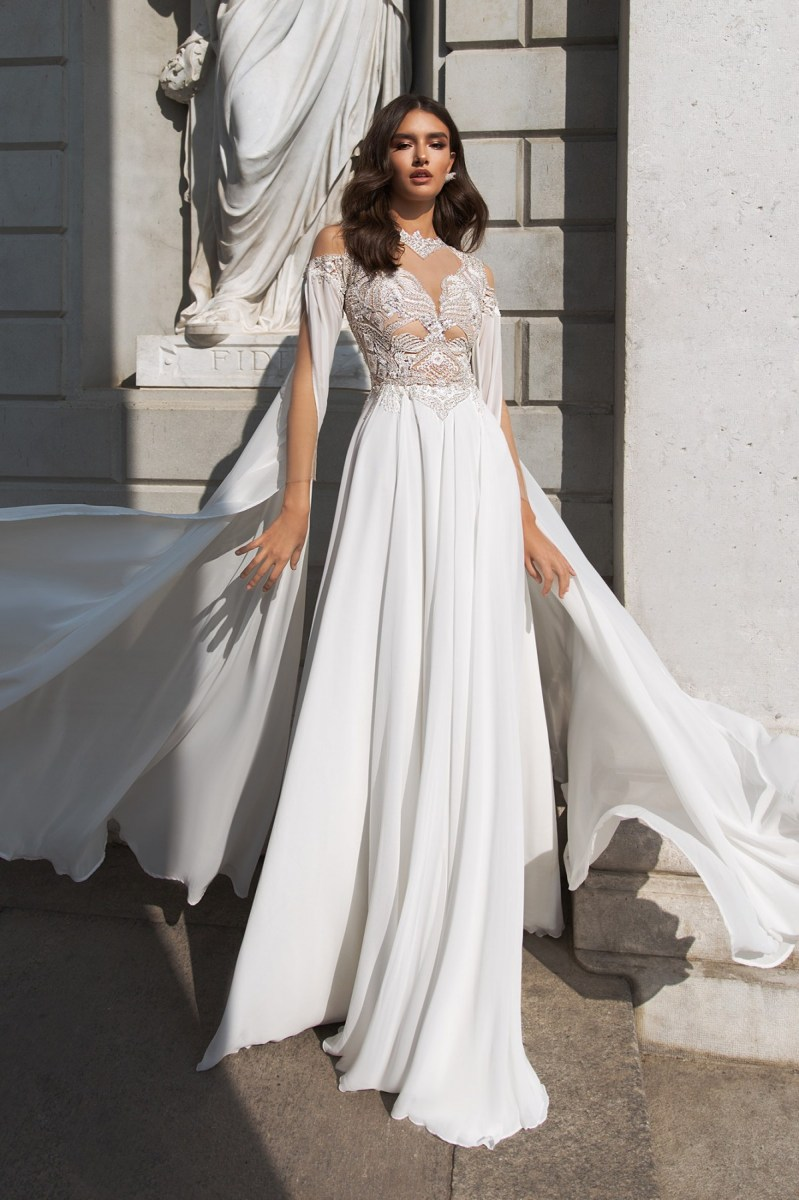 Wedding Dresses-Collections «Berenice»