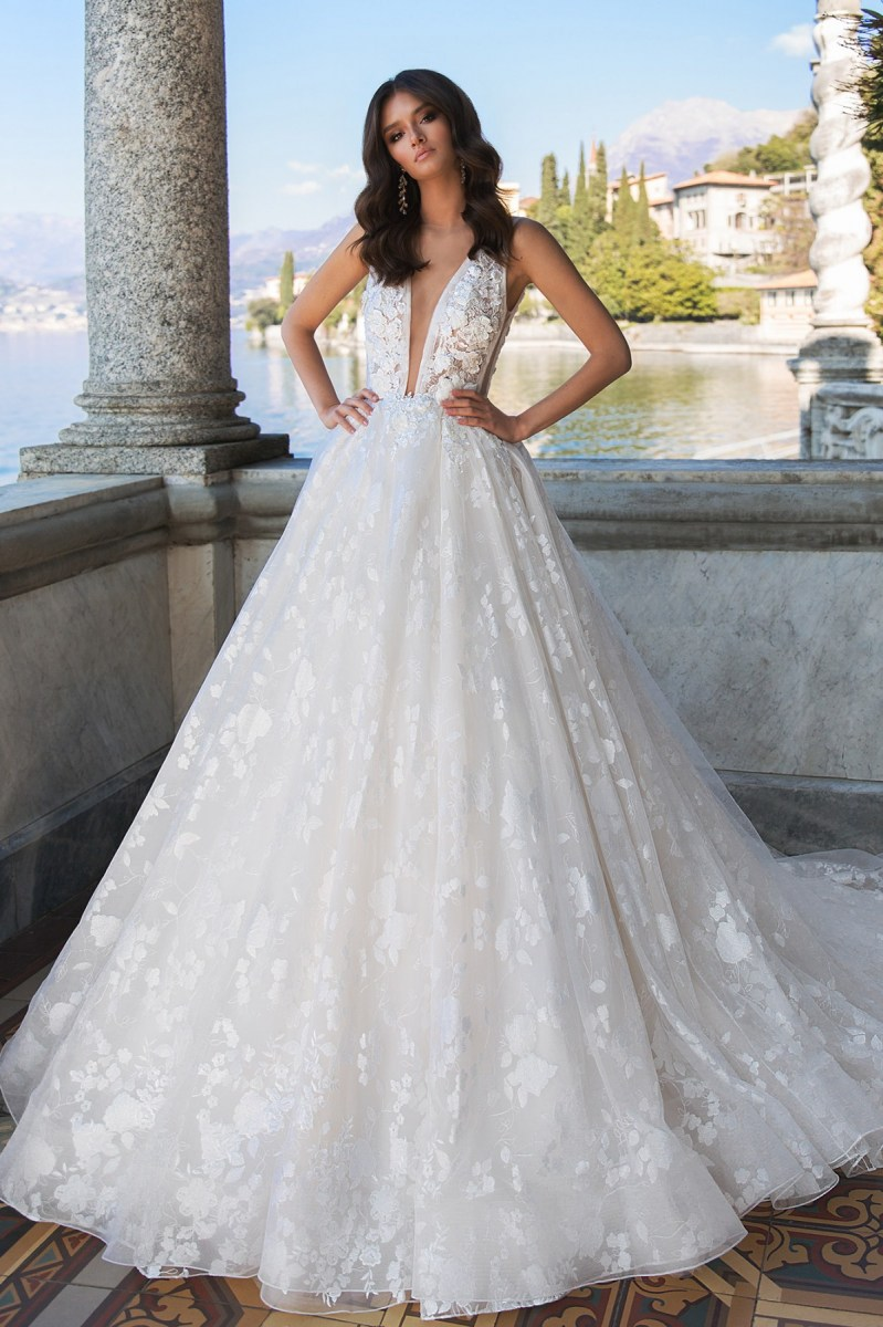 Wedding Dresses-Collections «Betta»