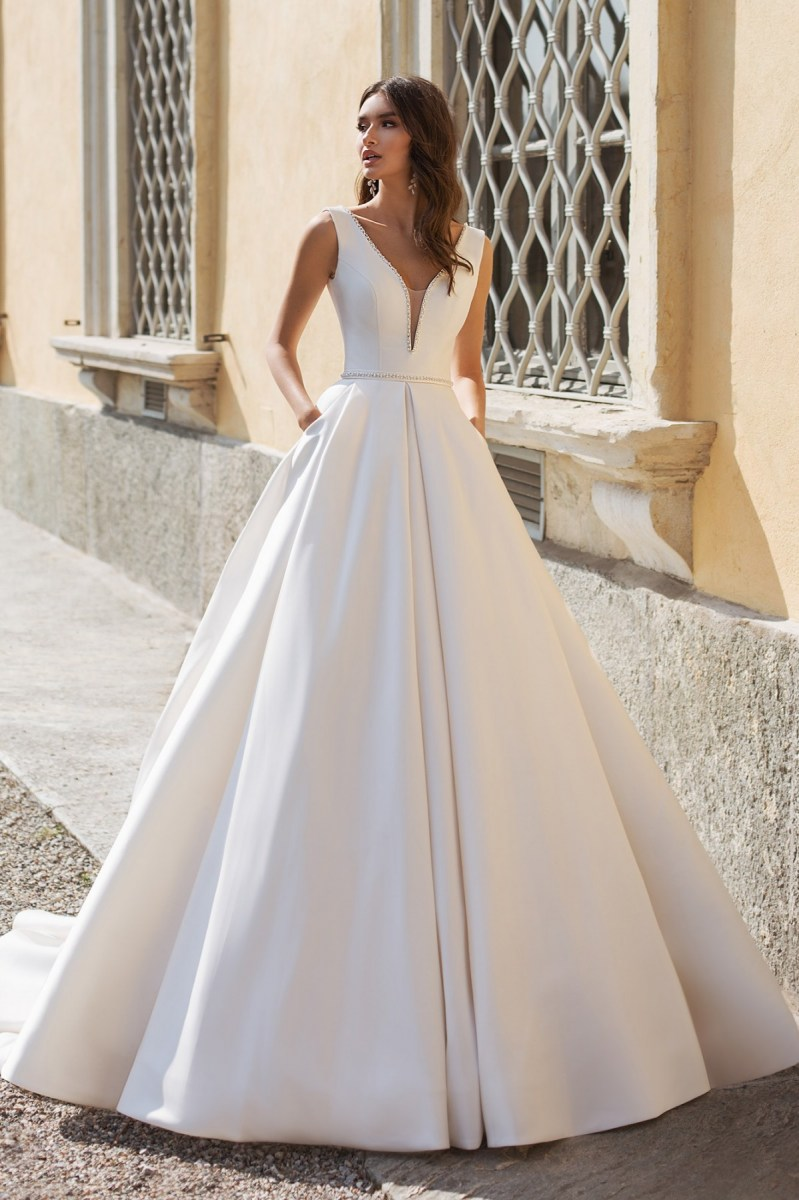 Wedding Dresses-Collections «Lorenza»