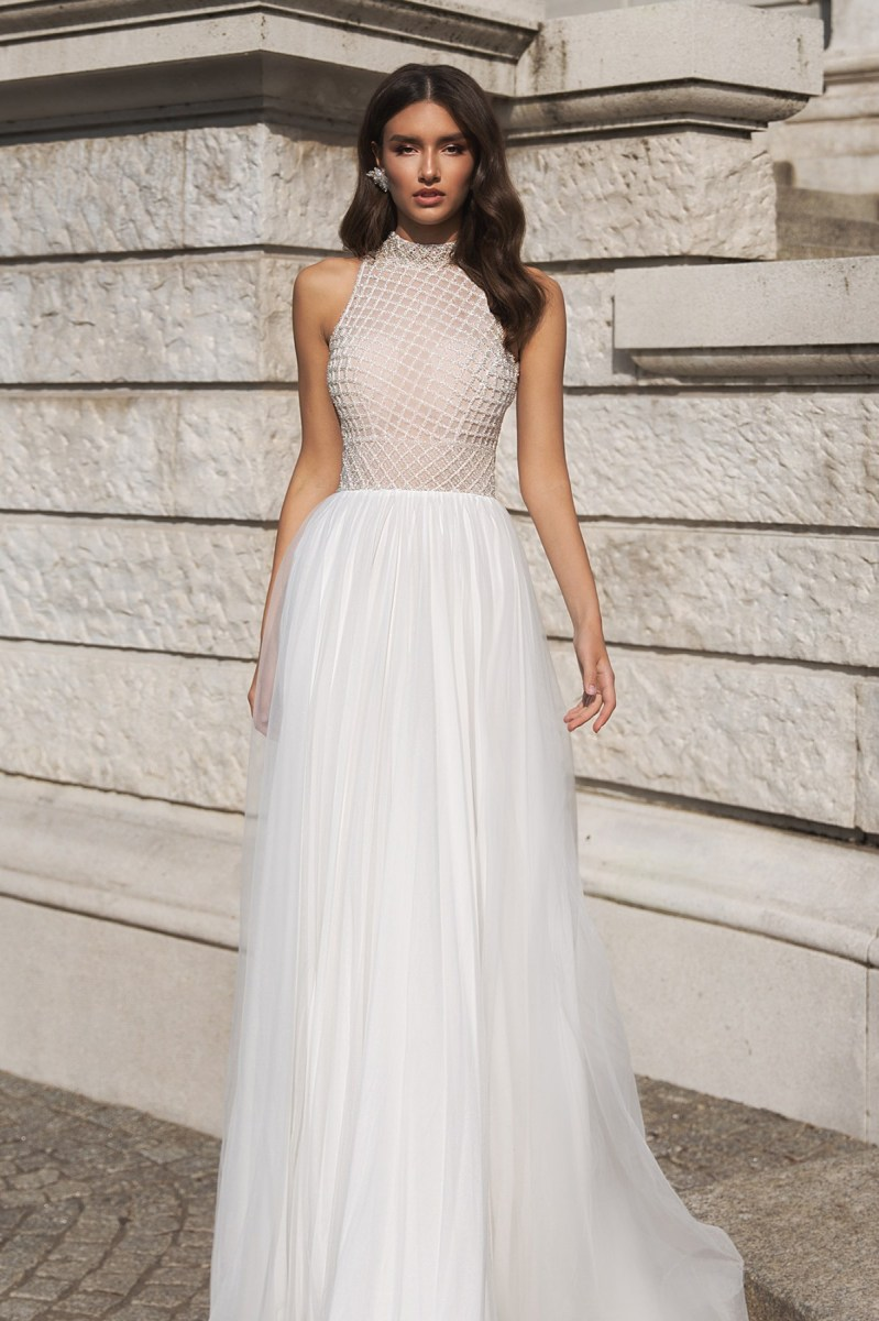 Wedding Dresses-Collections «Teresa»