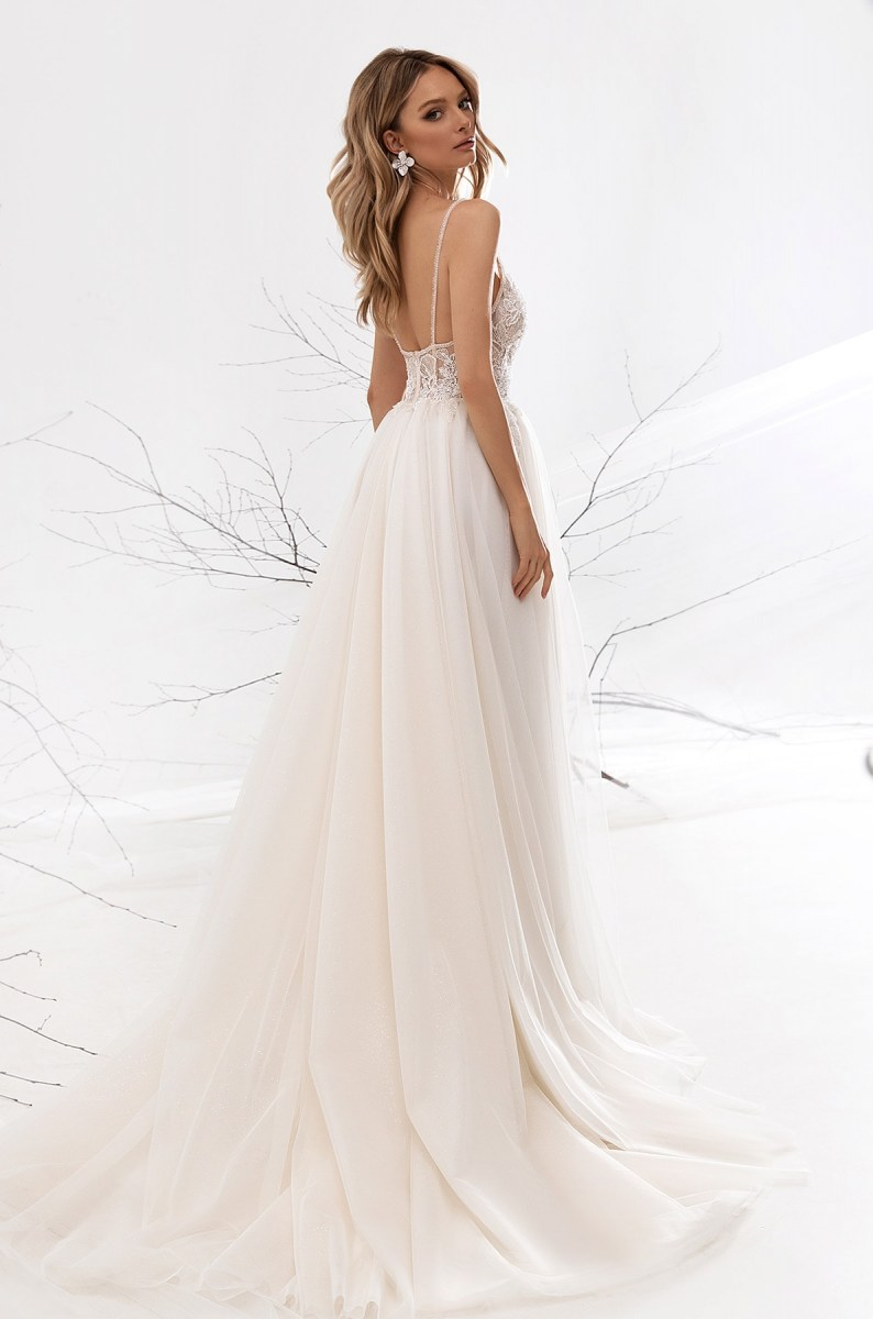Wedding Dresses-Collections «Coni»