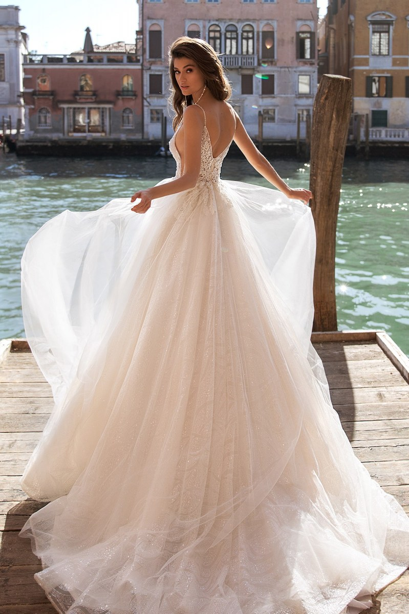 Wedding Dresses-Collections «Dianora»