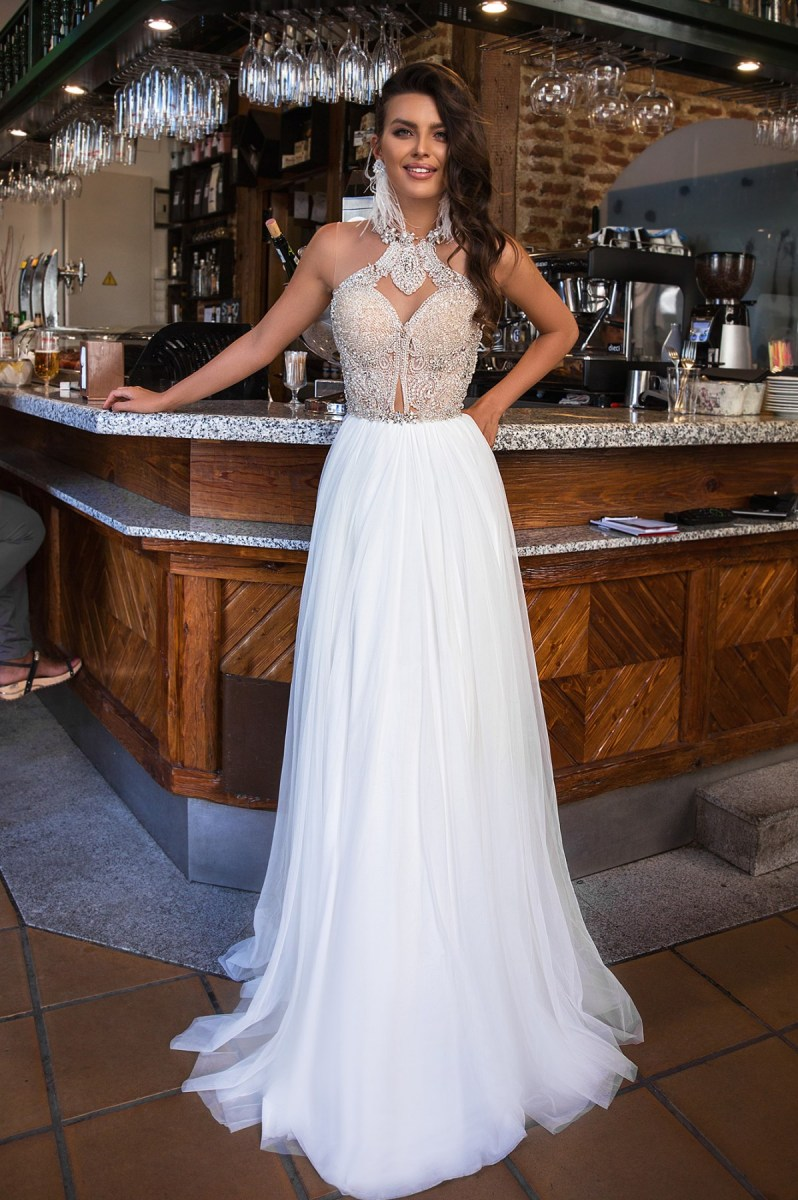 Wedding Dresses-Collections «Dominga»