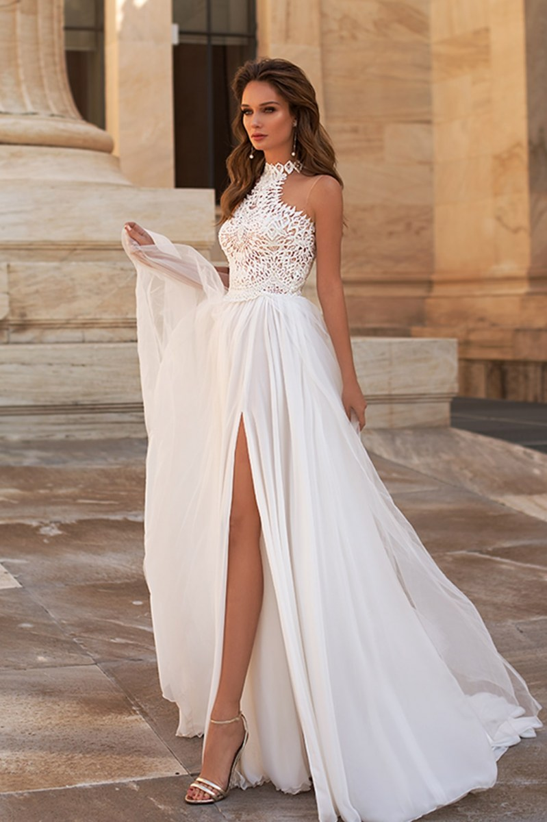 Wedding Dresses-Collections «Dores»