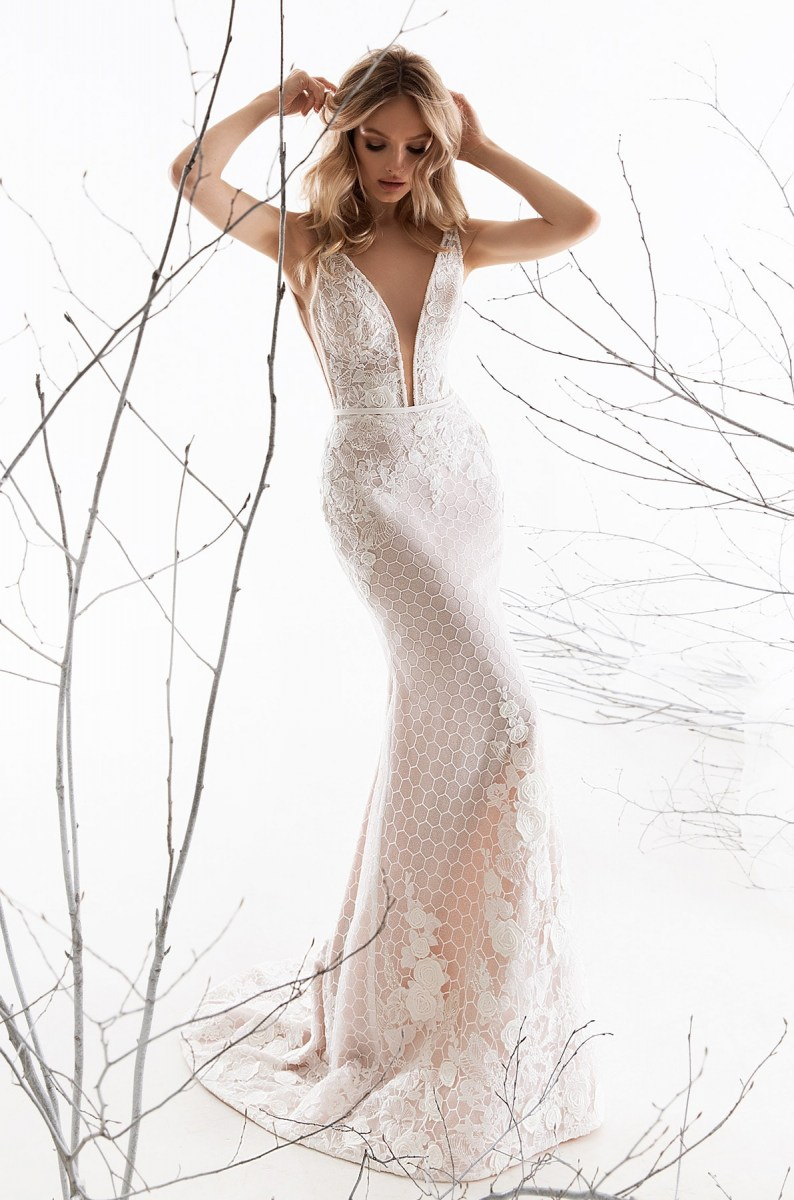 Wedding Dresses-Collections «Effie»