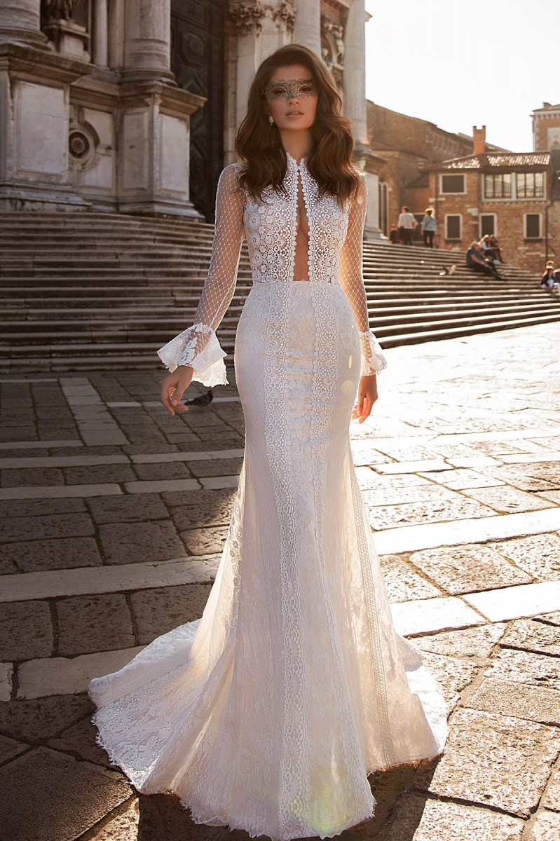 Wedding Dresses-Collections «Elettra»