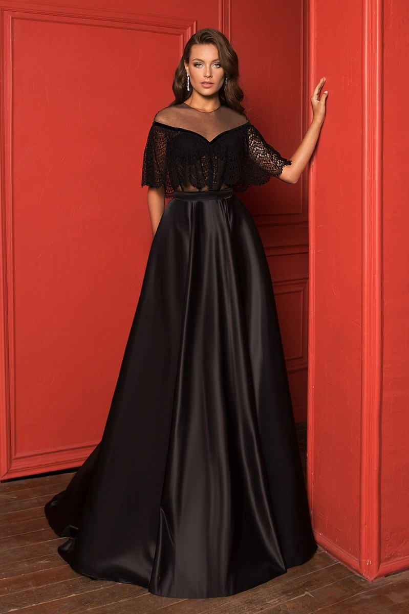 Evening dresses-Collections «ED-19-01»
