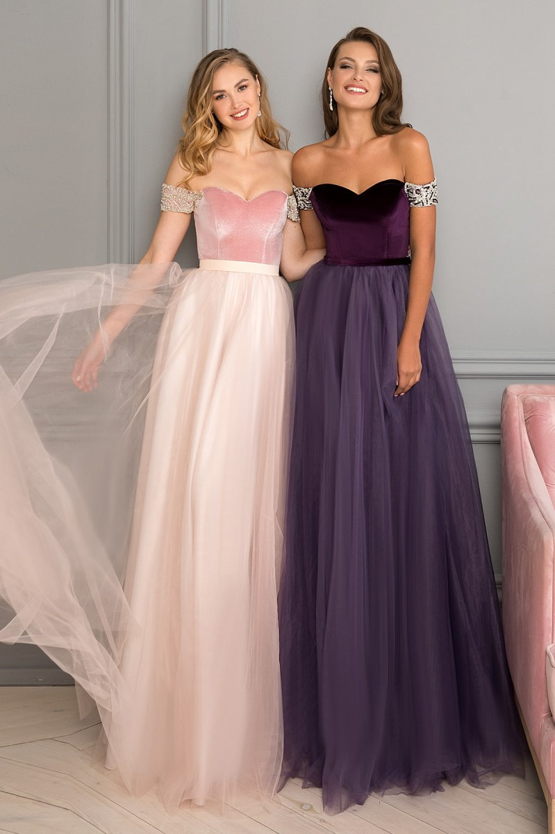Evening dresses-Collections «ED-19-21»