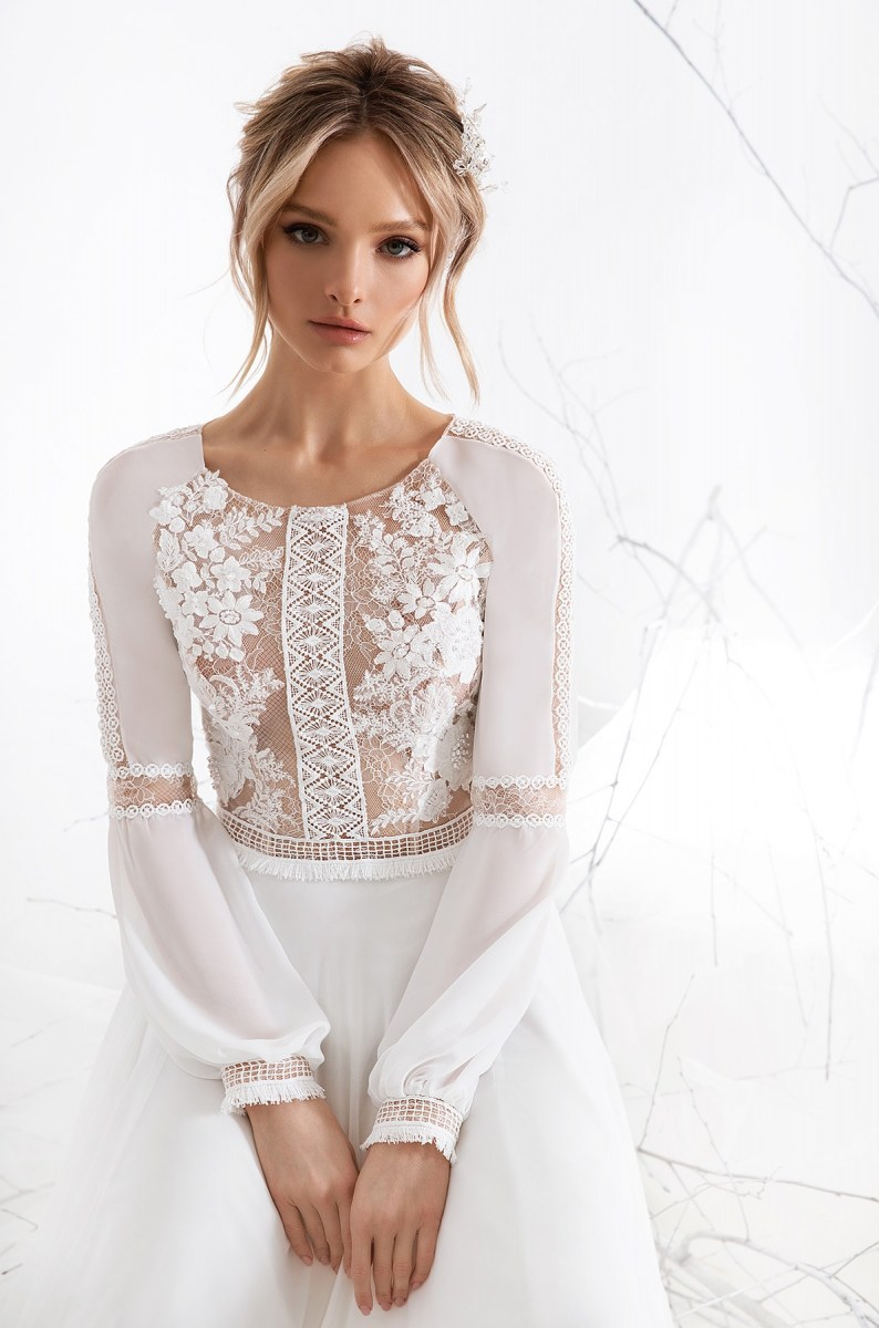 Wedding Dresses-Collections «Faith»