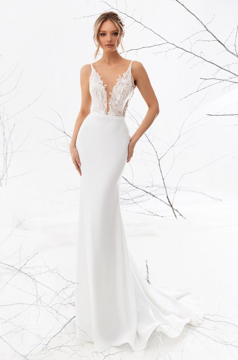 Wedding Dresses-Collections «Faye»