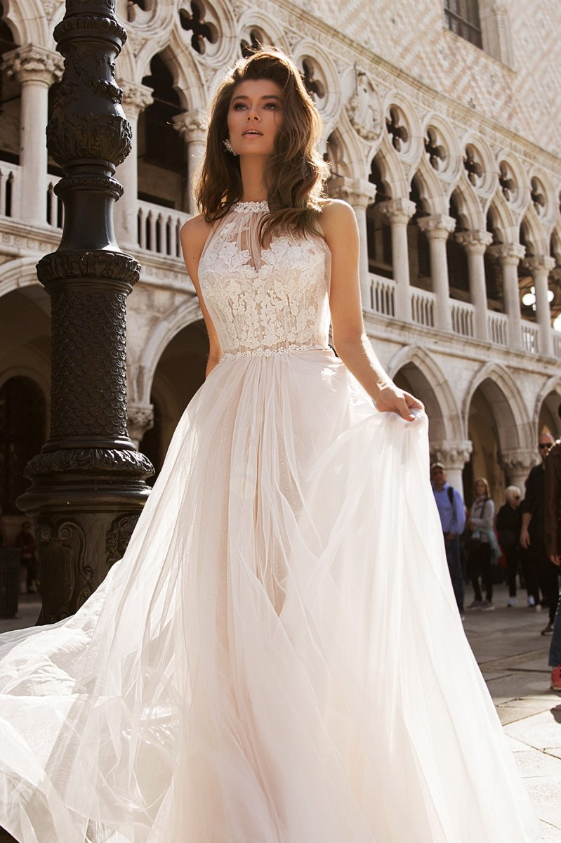 Wedding Dresses-Collections «Francesca»