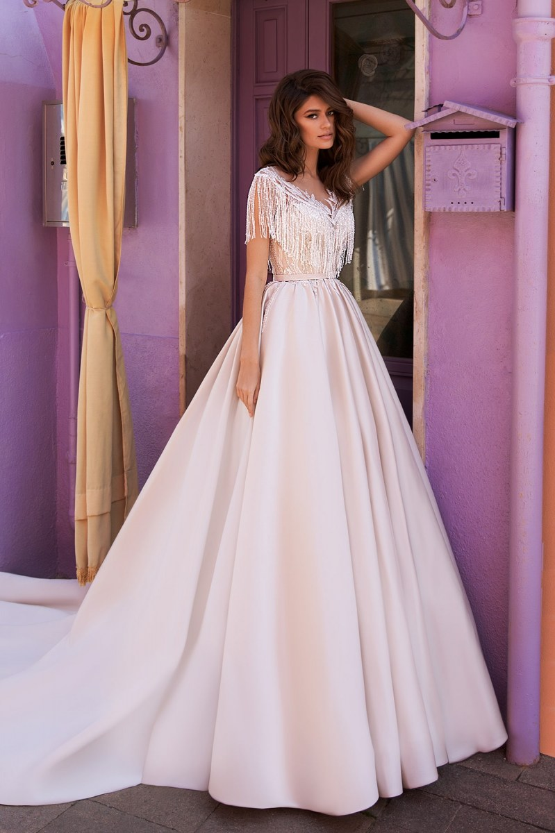 Wedding Dresses-Collections «Fulvia»