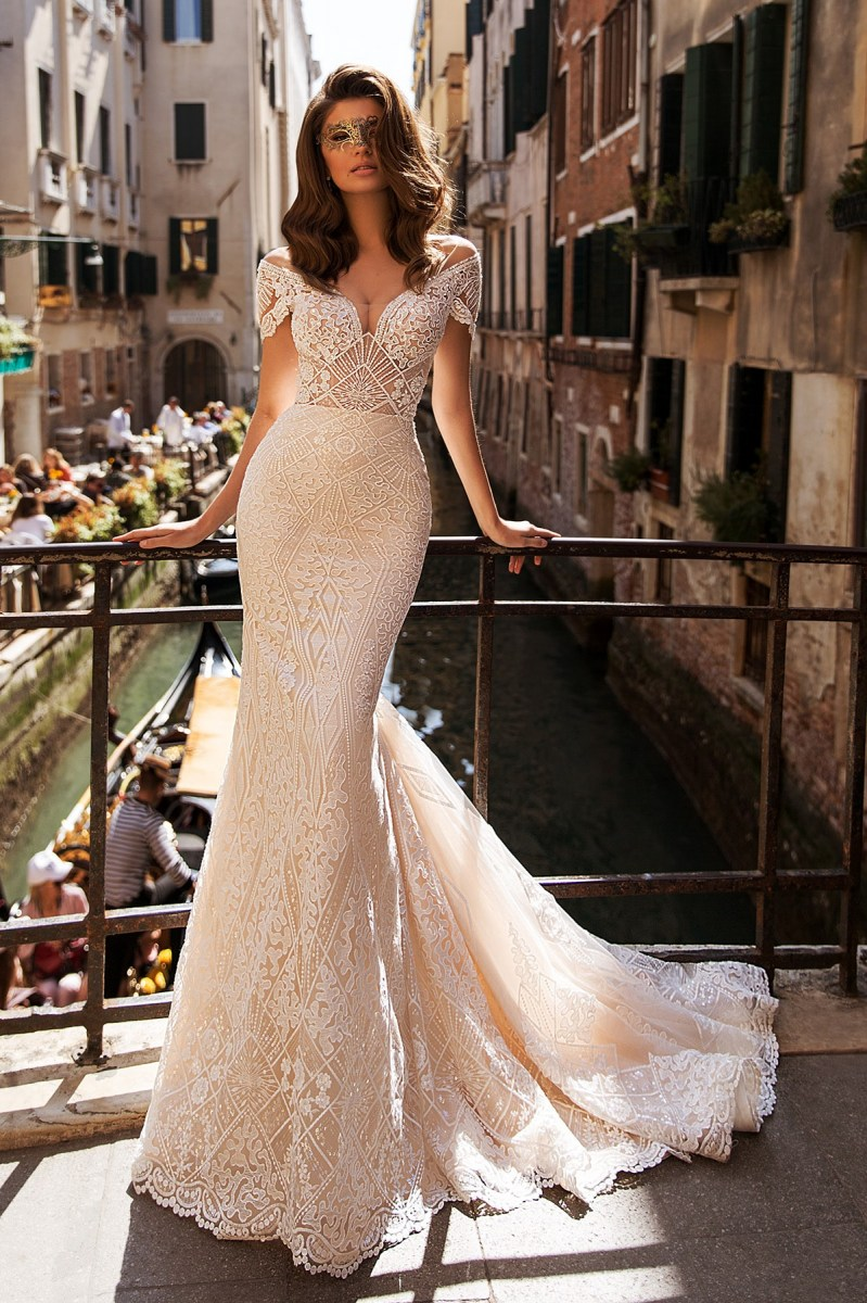 Wedding Dresses-Collections «Genevra»