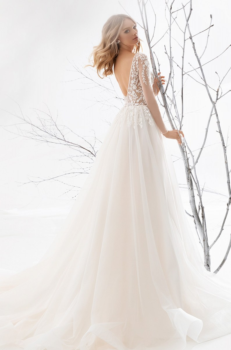 Wedding Dresses-Collections «Georgia»