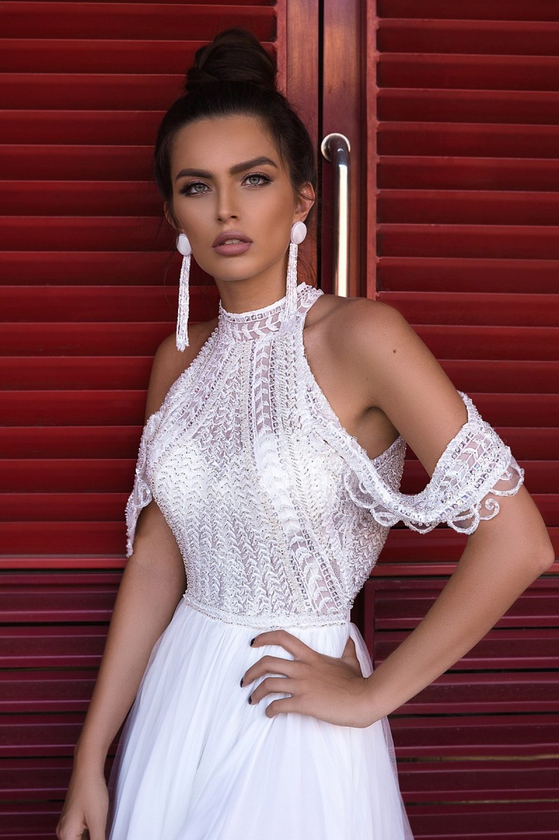 Wedding Dresses-Collections «Havana»