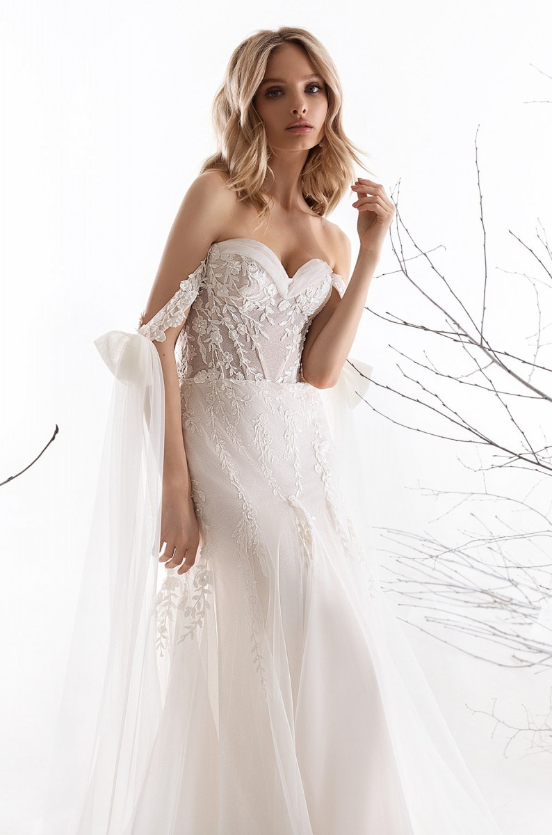 Wedding Dresses-Collections «Holly»