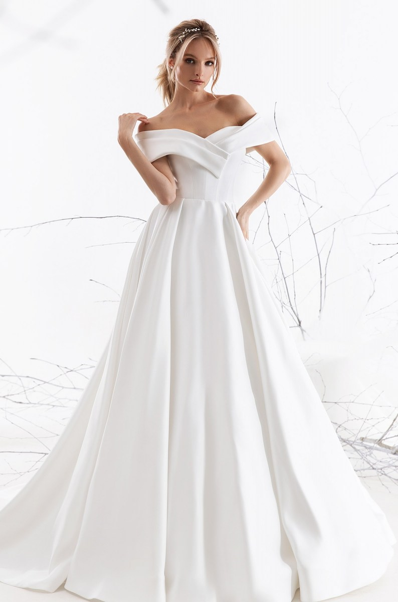 Wedding Dresses-Collections «Hoppe»