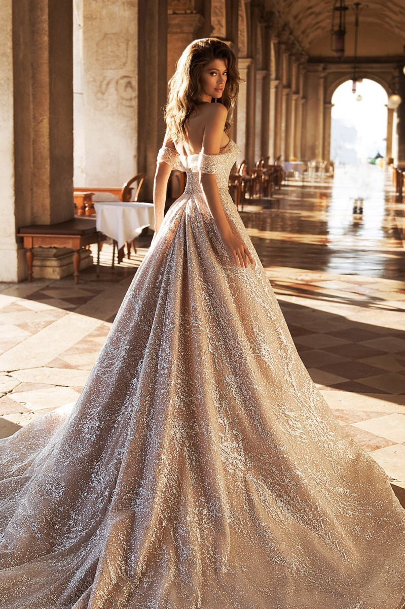 Wedding Dresses-Collections «Jacobella»