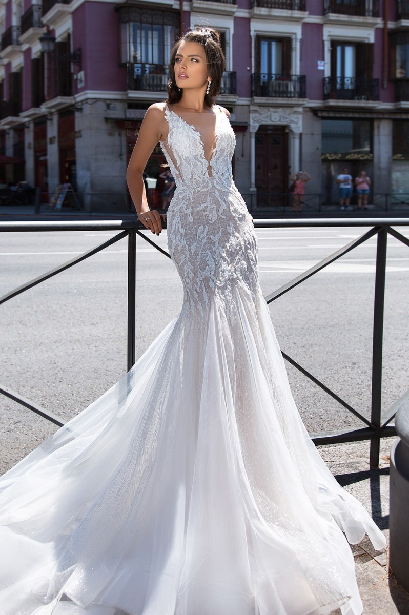 Wedding Dresses-Collections «Jaira»