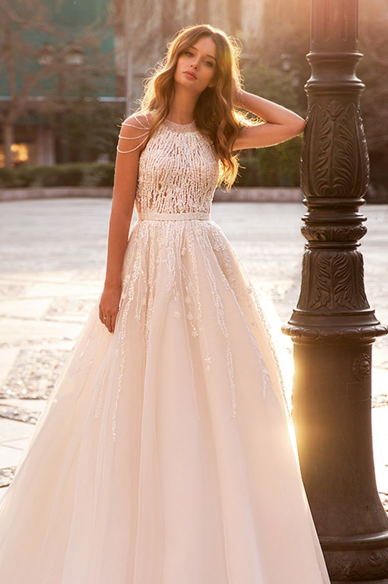 Wedding Dresses-Collections «Jufem»