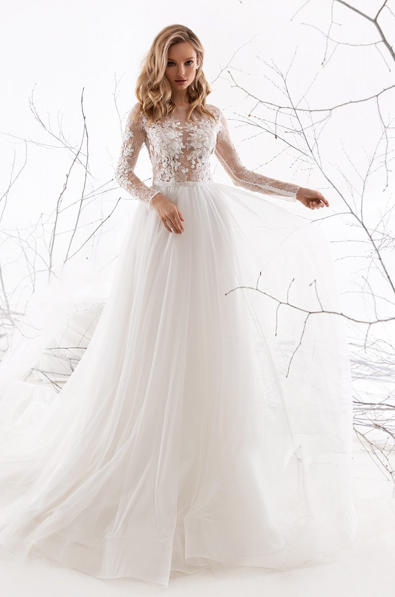 Wedding Dresses-Collections «Kate»