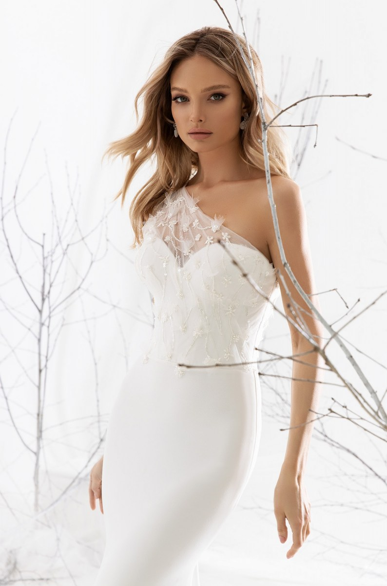 Wedding Dresses-Collections «Kim»