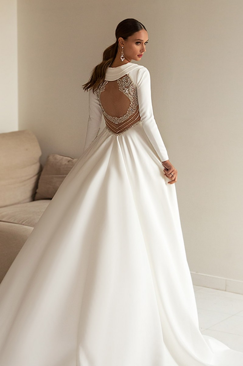 Wedding Dresses-Collections «Ksenia»