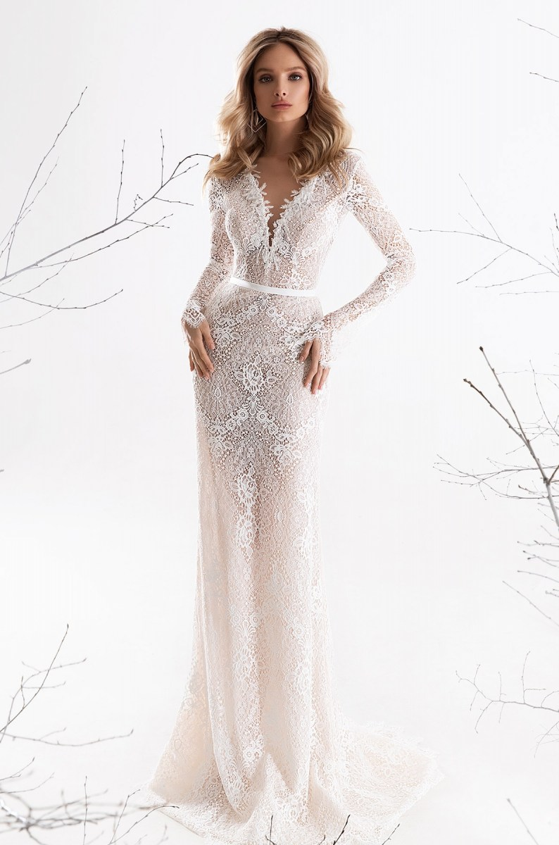 Wedding Dresses-Collections «Lexi»