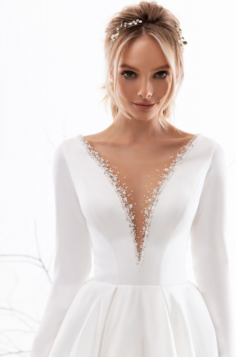 Wedding Dresses-Collections «Lilian»