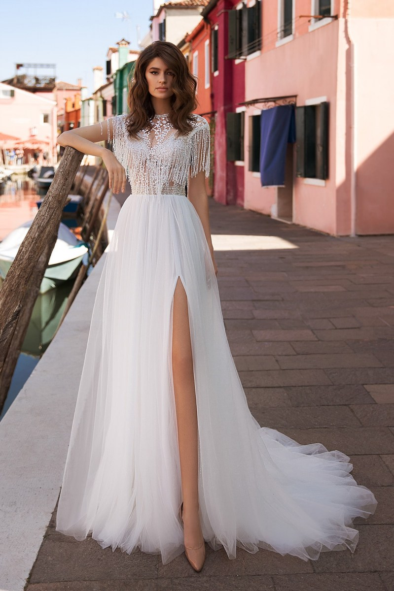 Wedding Dresses-Collections «Liona»